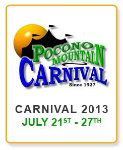 Poconno Mountain Carnival